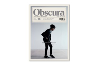 Obscura by SILLY THING Issue 09