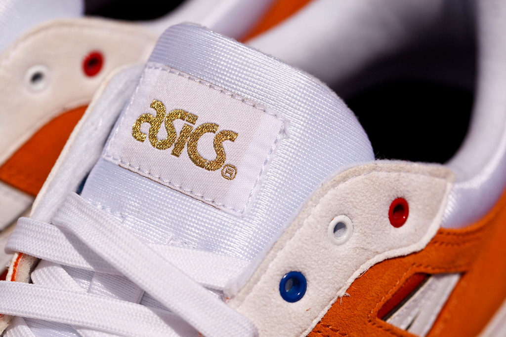 olympic team netherlands x asics gt ii