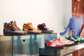 Opening Ceremony x adidas Originals 2013 Spring/Summer Preview