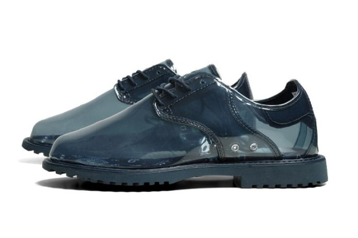 Opening Ceremony x adidas Originals 2012 Fall/Winter Dress Rubber Shoe