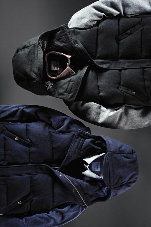 OriginalFake 2012 Fall/Winter Collection