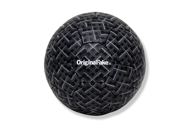 OriginalFake 2012 XP FUTSAL BALL