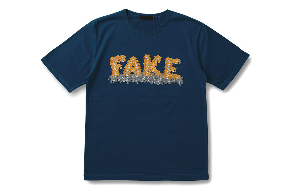 originalfake 2012 fall winter t shirt collection