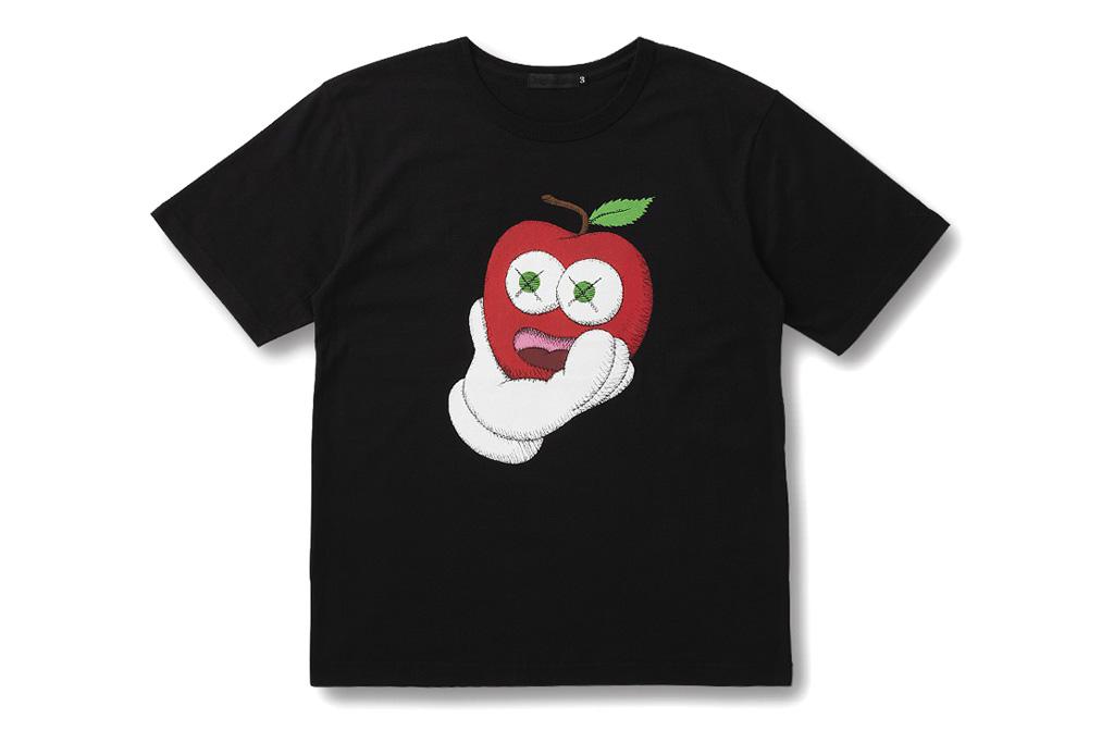 OriginalFake 2012 Fall/Winter T-Shirt Collection