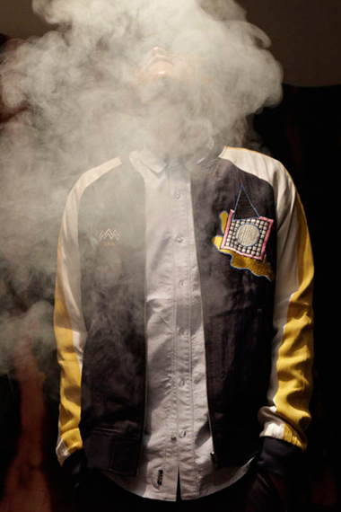 """P.A.M. 2012 Fall/Winter """"The Highlife"""" Collection"""