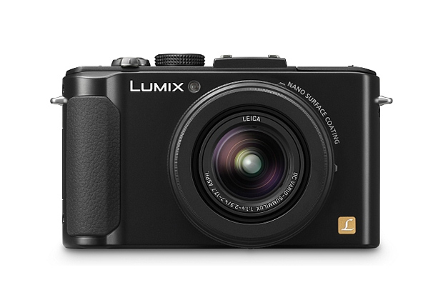 Panasonic Lumix LX7 Digital Camera