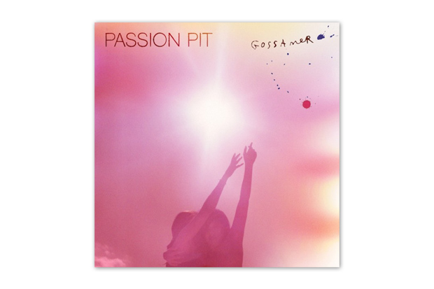 Passion Pit - Gossamer | Full Album Stream