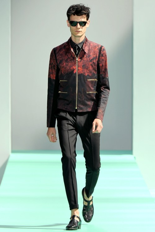 Paul Smith 2013 Spring/Summer Collection
