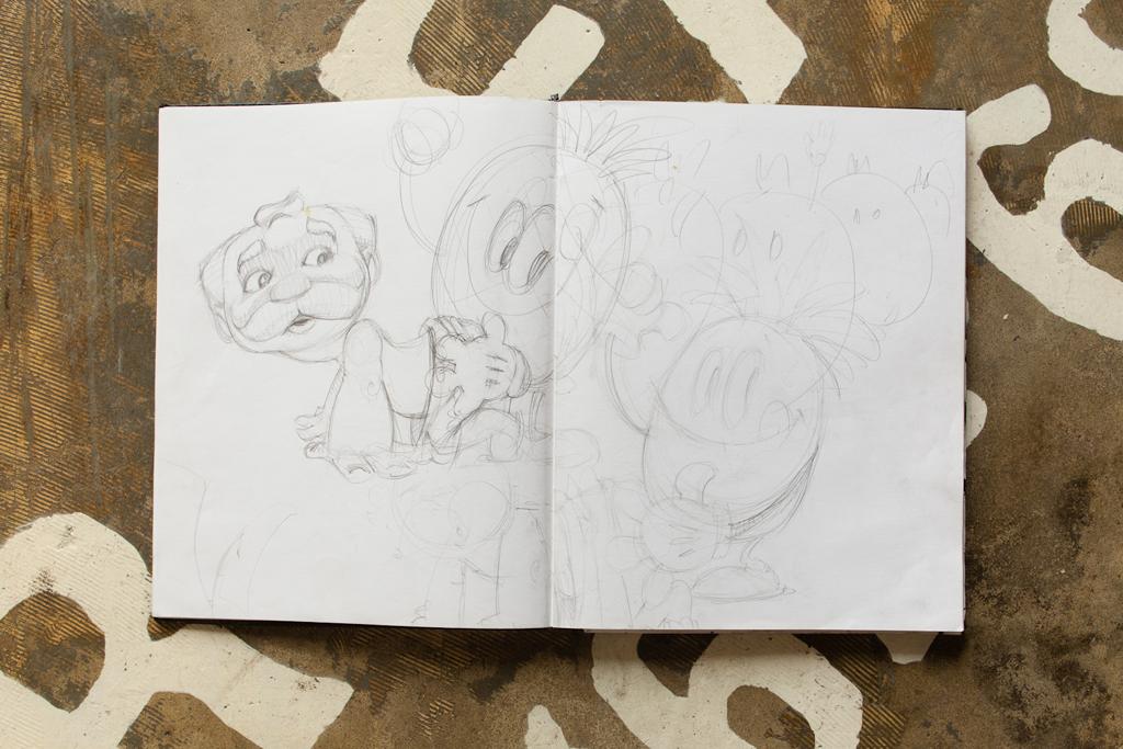 Pen & Paper: OG Slick