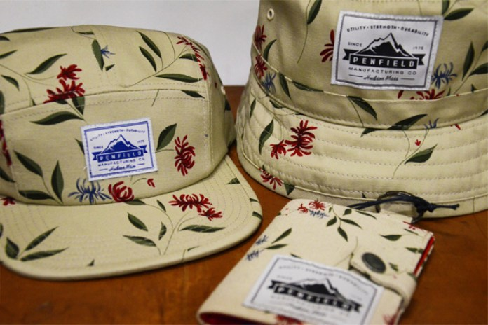 Penfield 2013 Spring/Summer Collection Preview
