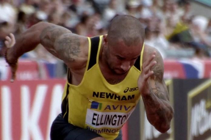 'Personal Best' Film Trailer by Sam Blair Follows British Sprinters Pursuing Olympic Dreams