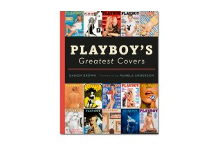 Playboy's Greatest Covers Book