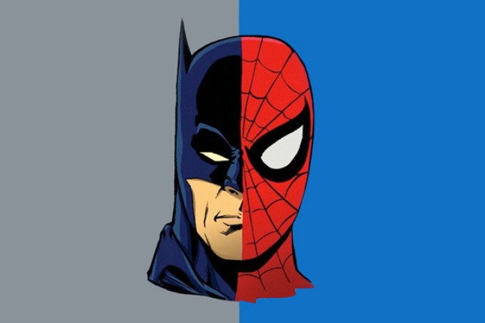 Polls: Batman or Spider-Man?