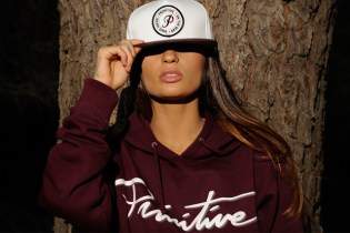 Primitive 2012 Fall Lookbook