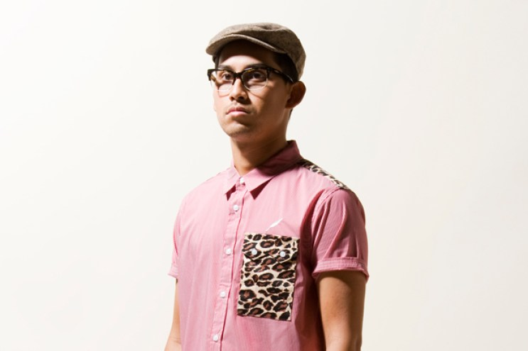 Publish 2012 Summer Collection