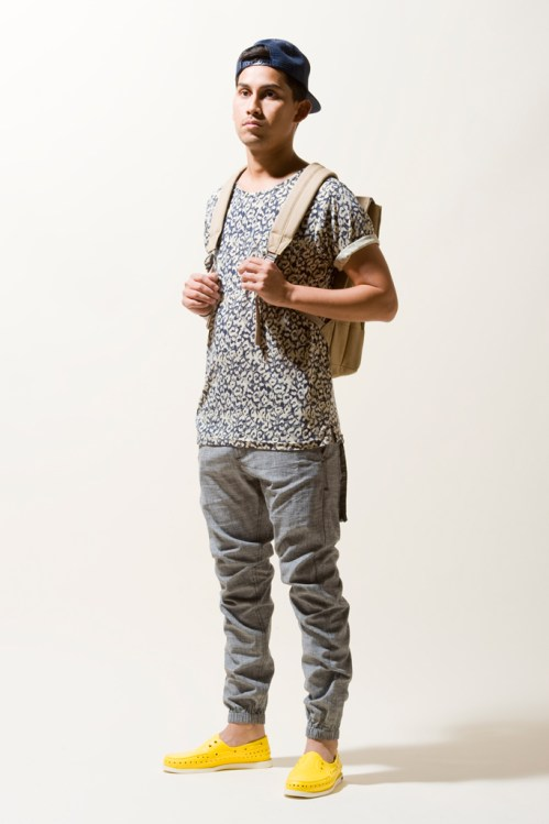 Publish 2012 Summer Collection | HYPEBEAST