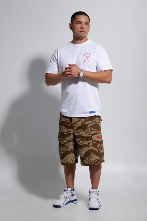 Purist 2012 Summer Lookbook