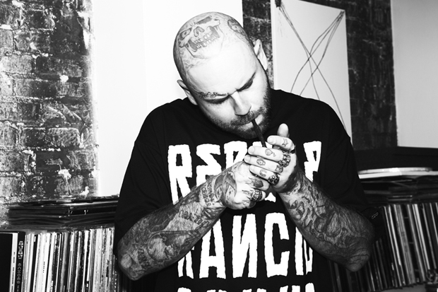 """Rancid x REBEL8 """"Journey To The End"""" Lookbook"""