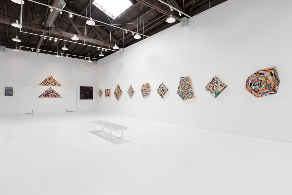revok gilgamesh exhibition known gallery recap