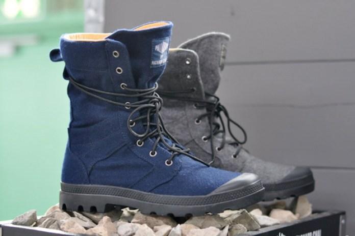 Richard Chai for Palladium 2012 Fall/Winter Preview
