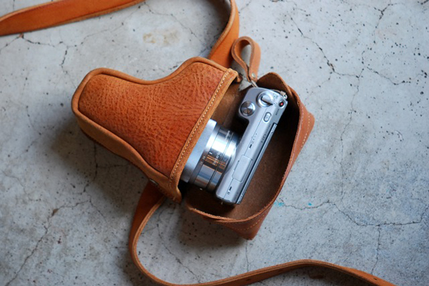 roberu mirrorless compact camera gun holder
