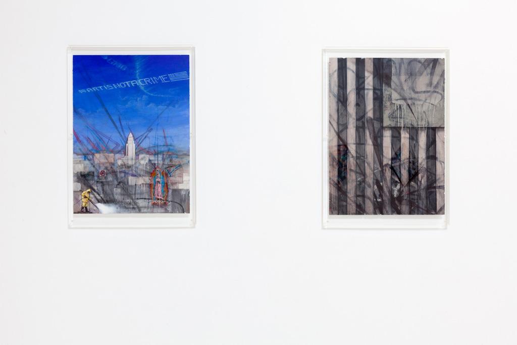 "Saber ""Beautification"" Exhibition Recap"