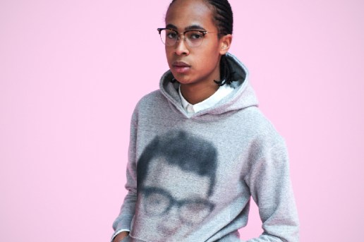 SASQUATCHfabrix. 2012 Fall/Winter Lookbook