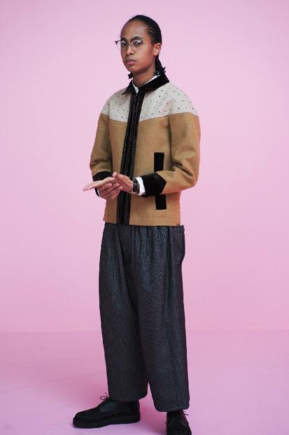 SASQUATCHfabrix. 2012 Fall/Winter Lookbook