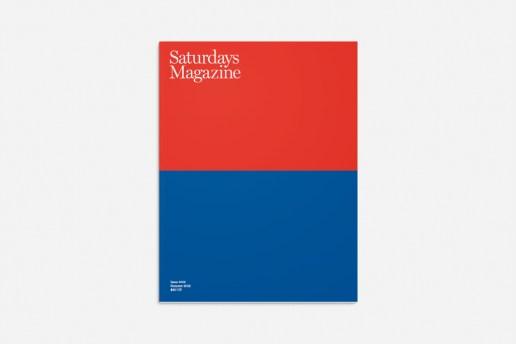 Saturdays Surf NYC Launches 'Saturdays Magazine'