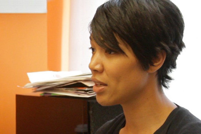Scholastic Survey with jeffstaple: Kobi Wu-Pasmore of New York University