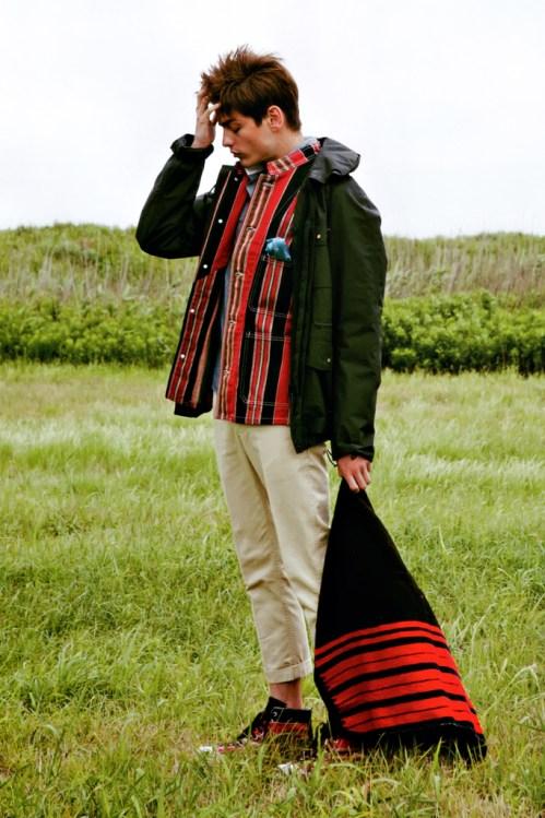 SENSE: visvim 2012 Fall/Winter Collection Editorial