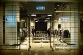 Shinsuke Takizawa: HOODS BEIJING Store Opening Recap