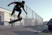 Skateboarding Legend in the Making Kilian Martin Speaks About His Craft