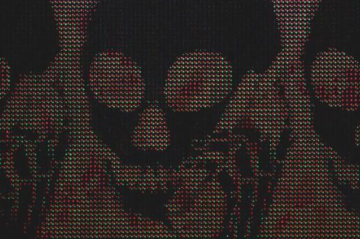 "SKULLPHONE ""London XX12"" Exhibition @ Ivory & Black Soho Preview"