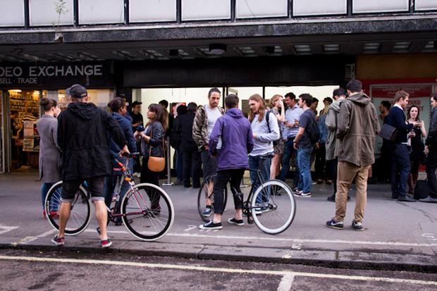 "Skullphone ""London XX12"" Exhibition @ Ivory & Black Soho Recap"