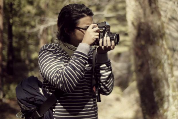 SLVDR 2012 Fall/Winter Video Lookbook