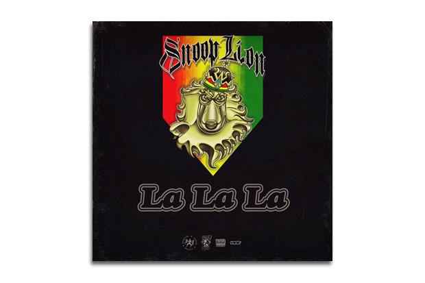 snoop lion la la la