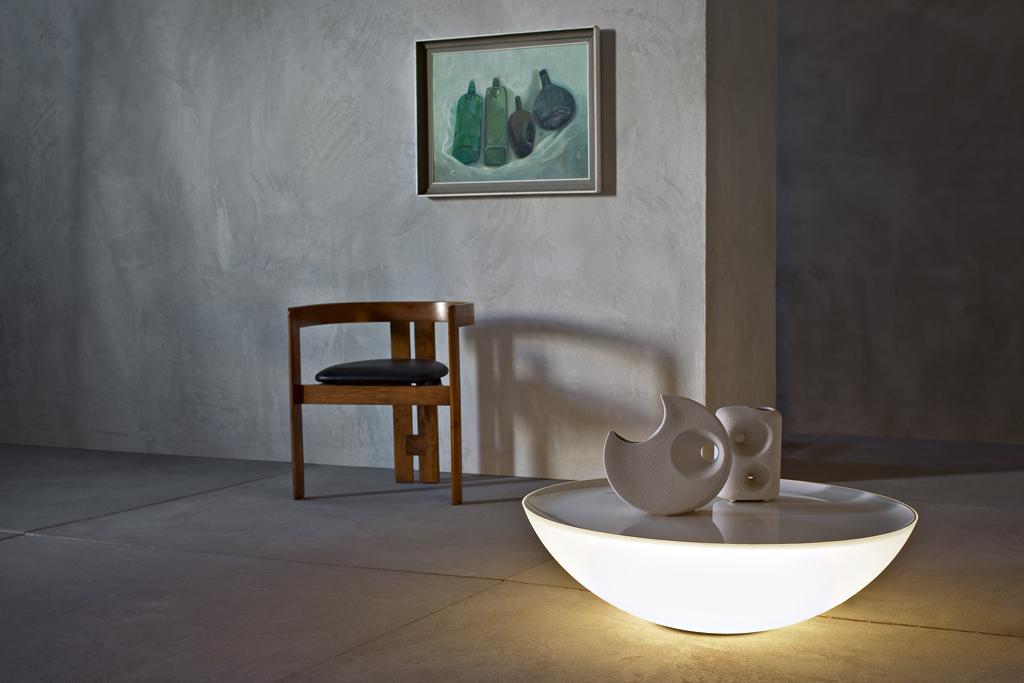 SOLAR by Jean Marie Massaud & Foscarini