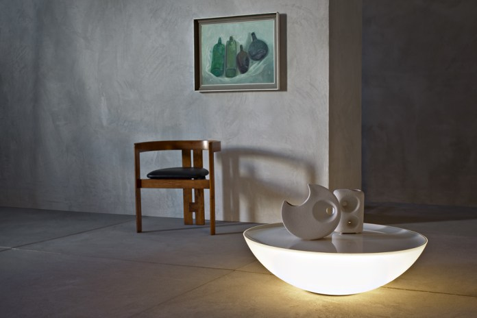 SOLAR by Jean Marie Massaud & Foscarini