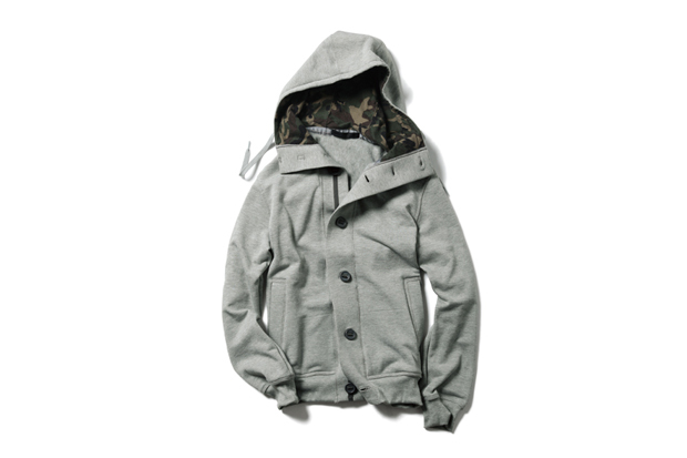 SOPHNET. 2012 Fall/Winter Collection