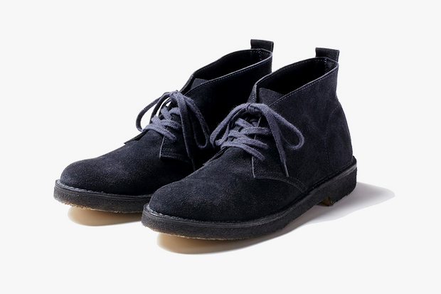 SOPHNET. 2012 Fall/Winter Desert Boot