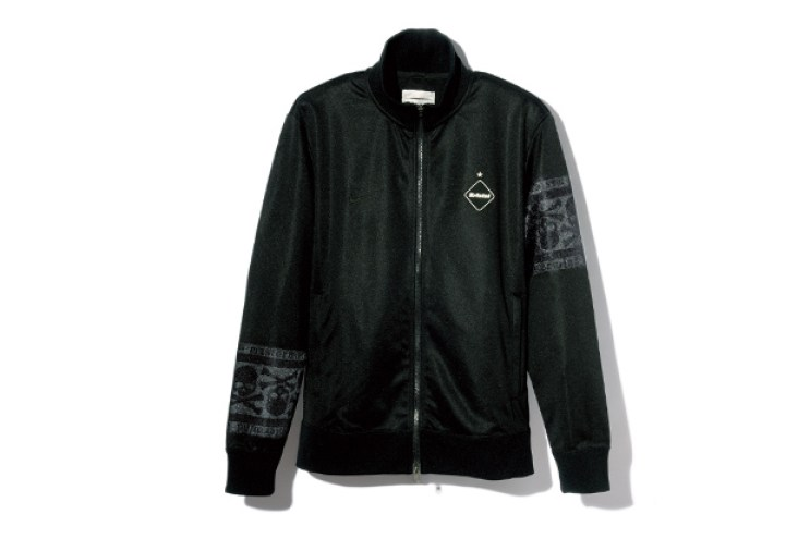 mastermind JAPAN x F.C.R.B. 2012 Fall/Winter Capsule Collection