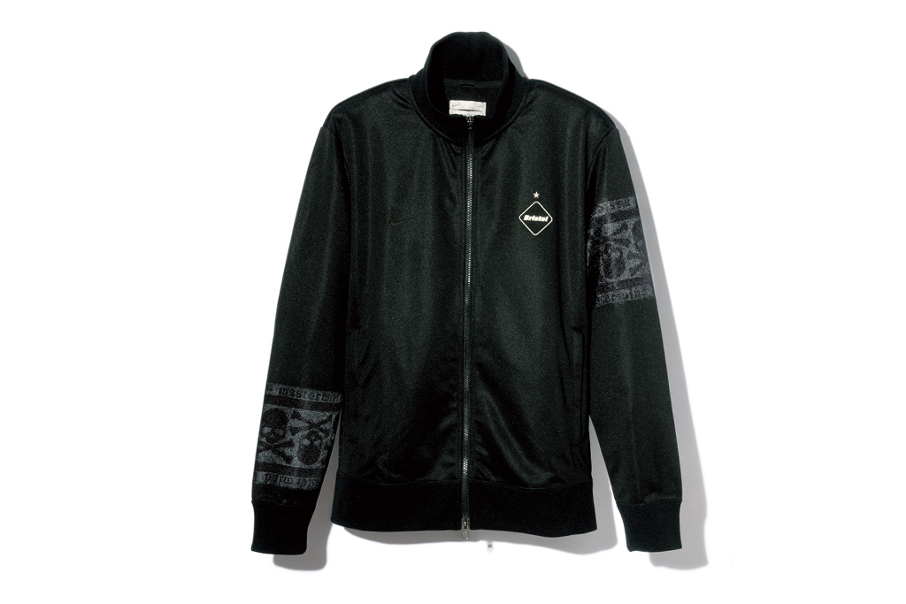 f c r b x mastermind japan 2012 fall winter capsule collection