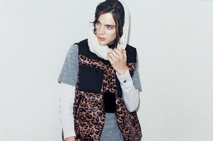 SOPHNET. 2012 Fall/Winter Lookbook
