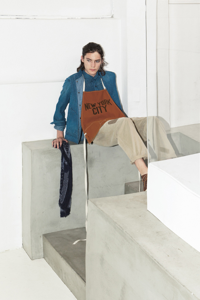 SOPHNET. 2012 Fall/Winter Lookbook