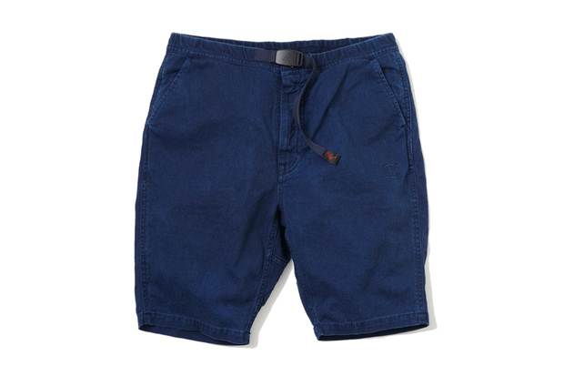 SOPHNET. x nonnative CLIMBER EASY SHORT PANTS by GRAMICCI