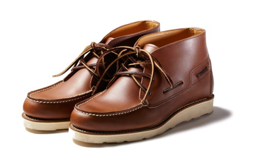 SOPHNET. x Danner 2012 Fall/Winter Newberry