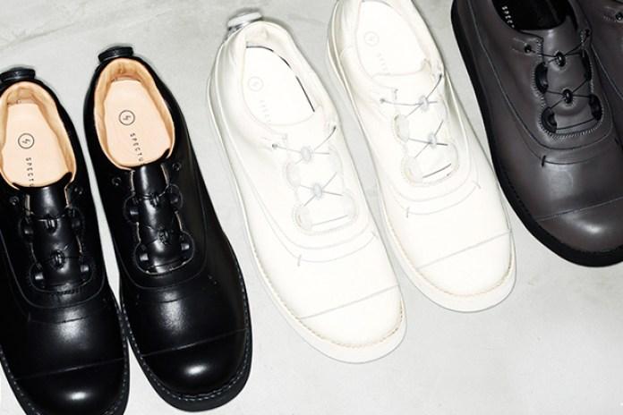 SPECTUSSHOECO. SPECTUS I Shoe