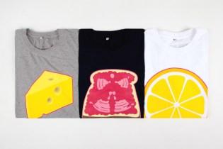 Adult Swim x Storm – Loiter Squad T-Shirt Collection