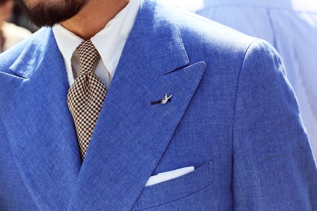 STREETFSN: Gentleman's Detail